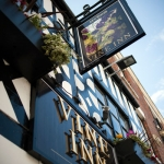 The Vine Inn, Nantwich